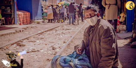 Vizcarra anunciará nuevas medidas tras 100 días de confinamiento|  Al vuelo, noticias desde Arequipa