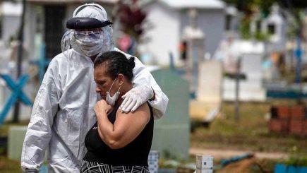 Arequipa: Muertes por coronavirus serían el doble que las cifras oficiales