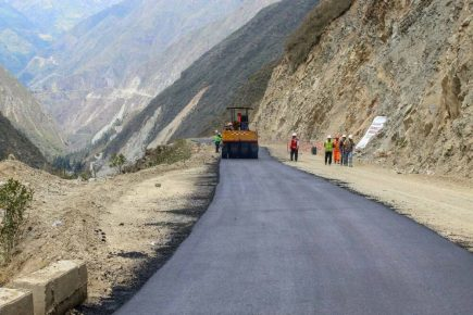 Arequipa: «Arranca Perú» invertirá S/ 306 millones en mantenimiento vías
