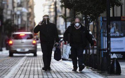 Los futuros posibles e imposibles de la pandemia