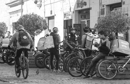 Historias de migración: venezolanos en Arequipa, ¿qué hicieron para sobrevivir?