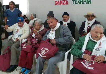 Arequipa: 5 fallecidos y 39 ancianos con covid-19 en asilo de Paucarpata