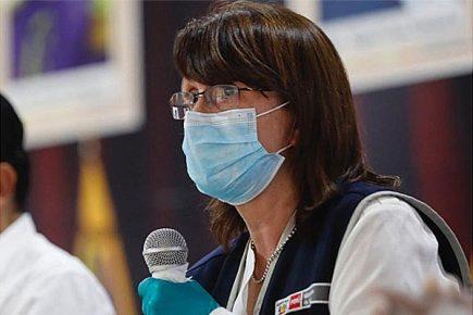 Salud: piden a ministra actualizar número real de contagios y fallecidos covid-19