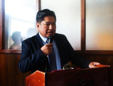 Paucarpata: otro alcalde de Arequipa da positivo a coronavirus