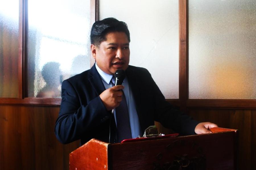 Otro alcalde de Arequipa da positivo a coronavirus