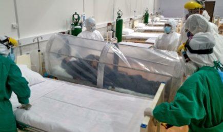 Arequipa: Essalud ampliará su oferta hospitalaria ante el embalse de atenciones