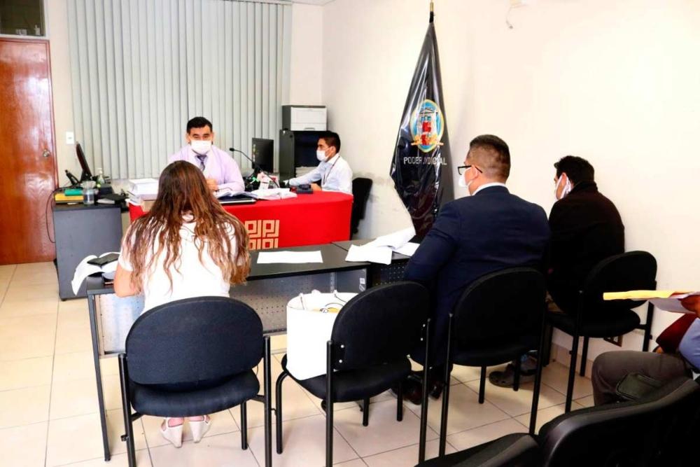 Arequipa: procesados por corrupción solicitaron su libertad por temor a covid-19