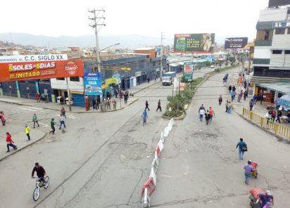 Arequipa: los 11 mercados del Avelino Cáceres que reabrirán mañana