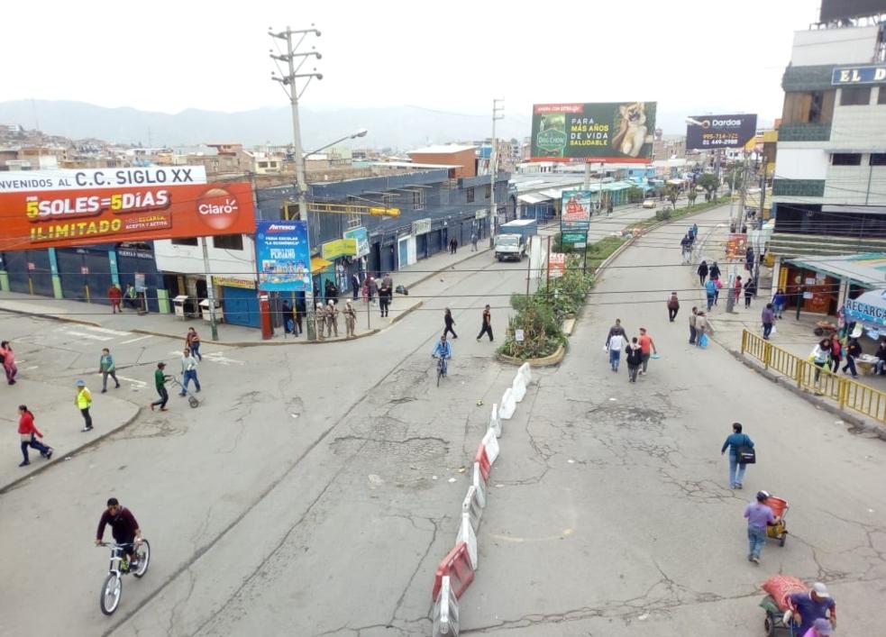 Arequipa: estos son los 11 mercados del Avelino Cáceres que reabrirán este jueves 9 de julio