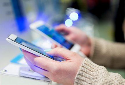 Tecnología: Los celulares ganan la partida a las computadoras