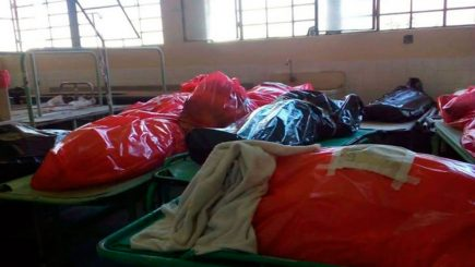 Arequipa aún no ha llegado a la meseta de contagios  afirma investigador