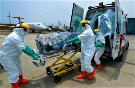 Arequipa: 13 fallecidos y 1 392 contagios en un día, van 106 mil 274 infectados