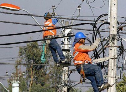Arequipa: corte de servicio eléctrico en 3 distritos este martes 6