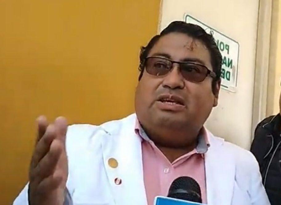 Arequipa: gerente de Salud investigado por nombramientos de directores