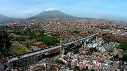 Arequipa: empresarios piden levantar la cuarentena focalizada en la región