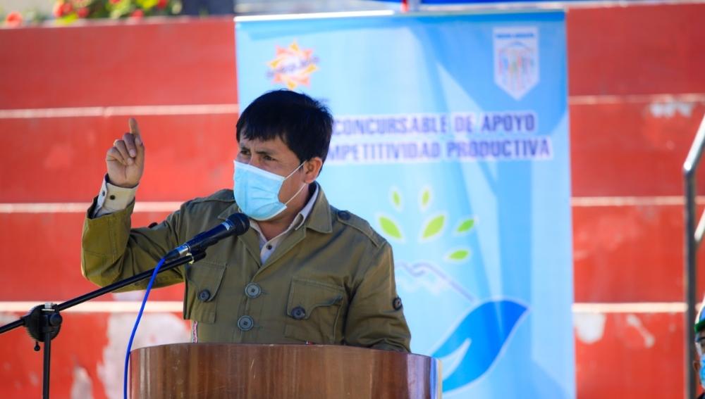 "Gobernador de Arequipa pide""aislamiento total"" por 7 días al Ejecutivo"