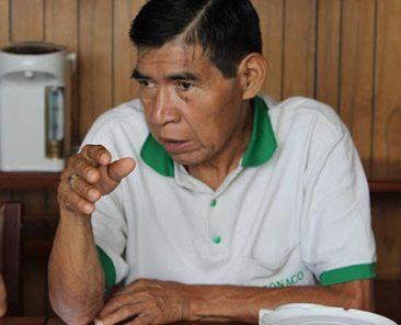 Santiago Manuín