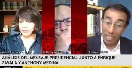 Análisis del mensaje presidencial y sus  implicancias para Arequipa