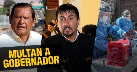 Vizcarra descarta más cuarentena | Al vuelo, noticias desde Arequipa