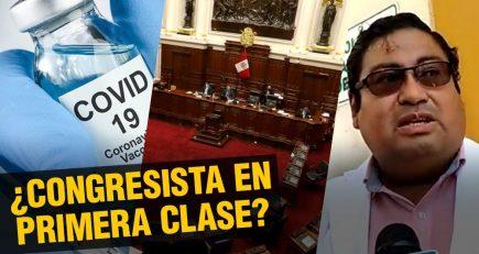 No habrá pleno del Congreso en Arequipa |  Al vuelo, noticiero