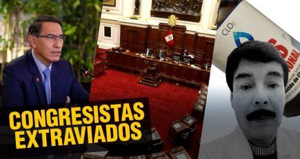 Vizcarra: ¿sabía el Congreso lo que estaba haciendo? | Al vuelo, noticias desde Arequipa