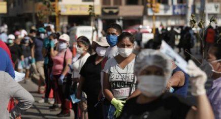 El tercer actor y la toma hostil de la política peruana