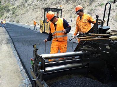 Arranca Perú: Confirman transferencias por S/ 253 millones para vías en Arequipa