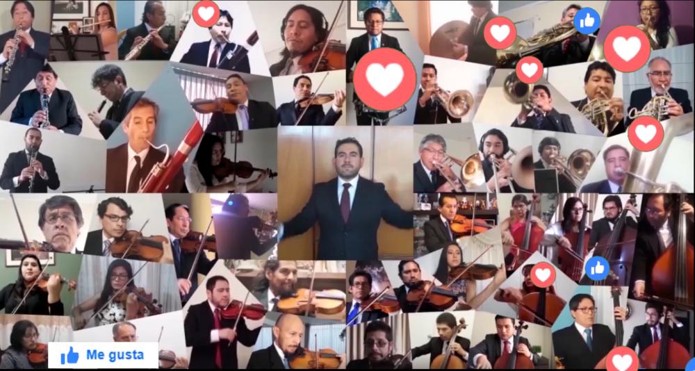 Orquesta Sinfónica de Arequipa