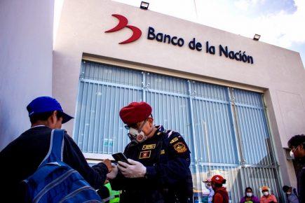 Arequipa: ¿Qué agencias del Banco de la Nación siguen abiertas?