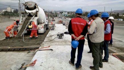 Contraloría realizará mega operativos de control en Arequipa