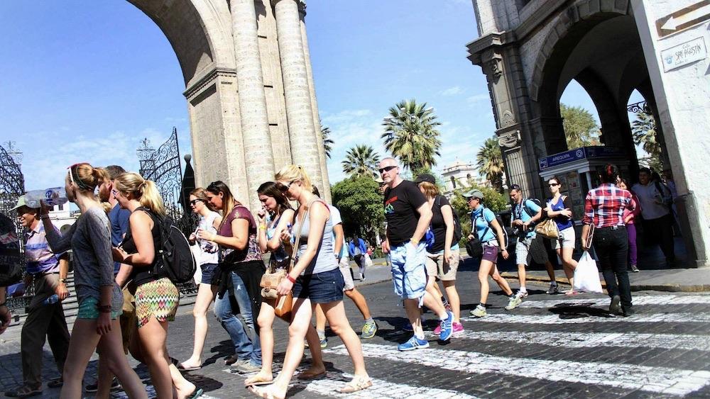 arequipa turismo