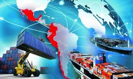 Caída del comercio intrarregional y desafíos de la integración