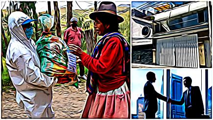 Arequipa: Clan familiar con carrusel de empresas logró contratos con el Estado por 2.2 millones de forma irregular