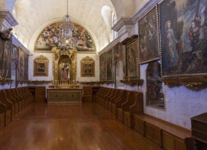 Arequipa: En estas fechas puedes visitar monumentos históricos de forma virtual
