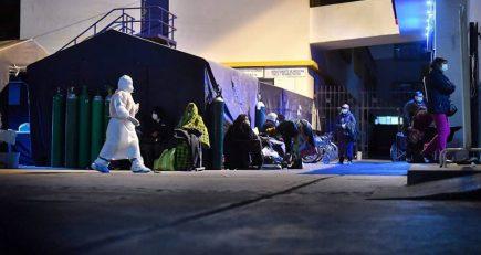 Así es como Arequipa viene superando lo más duro de la pandemia
