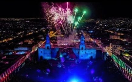 Arequipa: aquí las actividades virtuales programadas por 480° aniversario