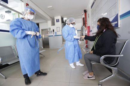 Arequipa: reportes incompletos en cifras de fallecidos y contagiados por coronavirus