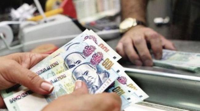 dinero público