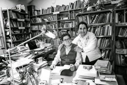 El sentido adiós a Ricardo Valderrama coautor de obra «Gregorio Condori Mamani»