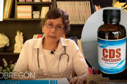 Grupo de médicos peruanos pide al INS investigar la eficacia del CDS
