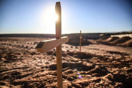 Arequipa: Sala anula la prohibición para sepultar  muertos en cementerio covid