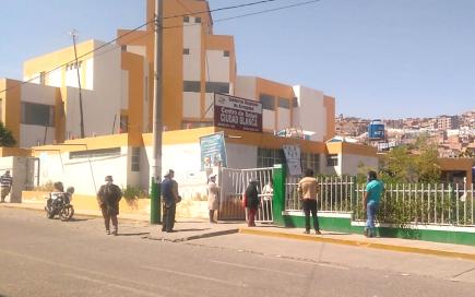 Arequipa: más de 50 centros de salud trabajarán con triaje diferenciado