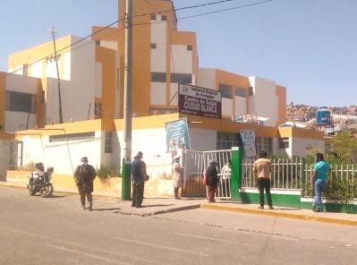 Arequipa: aconsejan acudir a centros de salud ante síntomas de covid-19