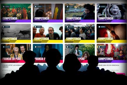 Cine en cuarentena: Festival de Cine de Lima PUCP y nuevos estrenos