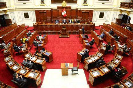 Martín Vizcarra: Congreso aprobó debatir moción de vacancia por caso Richard Swing