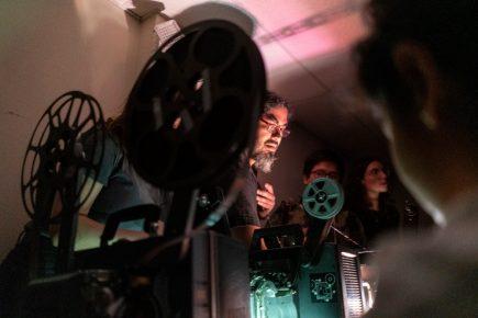Encuentro de cine «Corriente» se realizará en noviembre on line