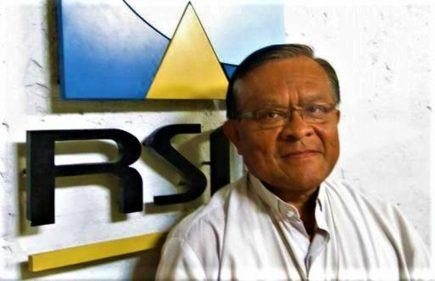 Arequipa: Fallece director de radio San Martín, fray Héctor Herrera