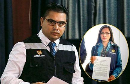 Arequipa: Subgerenta denuncia maltrato de gerente de Transportes, y renuncia