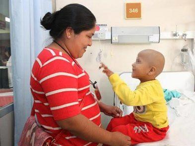 Ley de cáncer infantil: detección temprana para salvar vidas