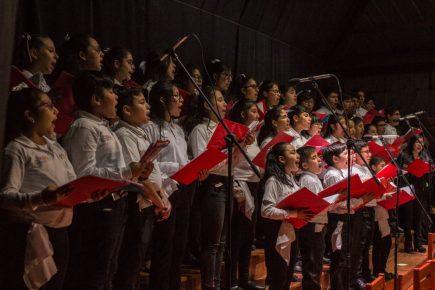 Niños del programa Sinfonía por el Perú ofrecerán concierto para recaudar fondos